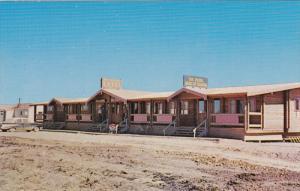 Hay River Hotel , N.W.T. , Canada , 50-60s