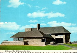 Arkansas Wilhelmina State Park The Wilhelmina Inn