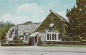 SILVER SPRING , Maryland , 1950-60s ; Mrs. K's Toll House, U.S. Route 29