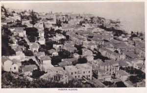 RP; Algiers , Algeria , 20-30s