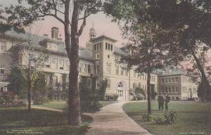 Wisconsin Stevens Point State Normal School Albertype