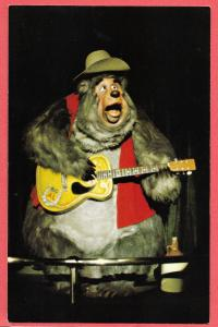 Walt Disney World - The Country Bear Jamboree
