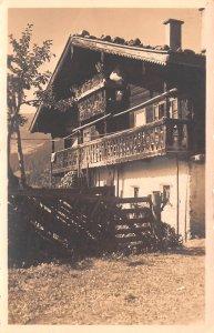 Residence Austria Unused