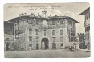 Pisa, Italy, 00-10s Piazza dei Cavalieri
