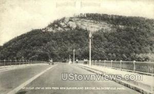 Mt Sugar Loaf Deerfield MA Unused