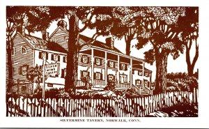 Connecticut Norwalk The Silvermine Tavern