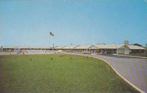 Ohio Wauseon Del Mar Motel