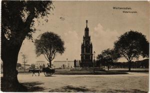 CPA INDONESIA Weltevreden-Waterlooplein (342084)