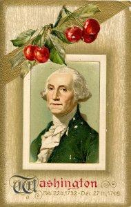 President George Washington (Winsch)
