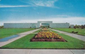 Museum of Natural History, Regina, Saskatchewan, Canada, PU-1961