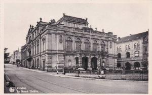 Le Grand Theatre, Verviers (Liege), Belgium, 1910-1920s