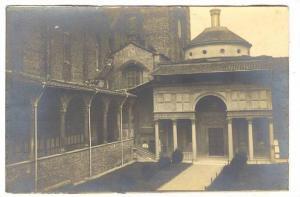 RP; Rossi = Genova, Italy, 1890s-1905