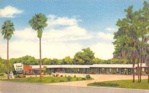 Sabal Motel Ocala, Florida