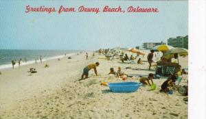 Greetings From Dewey Beach Delaware