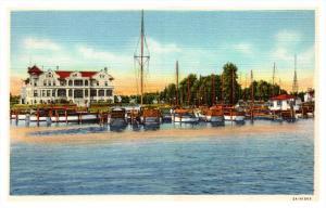 Ohio  Toledo Yacht Club , Bay View Park
