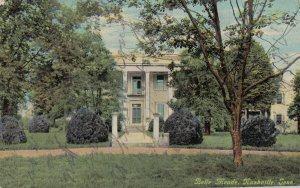 NASHVILLE , Tennessee, 1912 ; Belle Mead #2