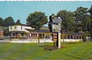 Canada Ontario Woodstock The Commodore Motel