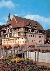 BG11162 urach schwabische alb residenzschloss   germany