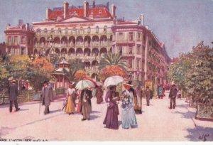 NICE , France , 00-10s ; L'Hotel Des Anglas ; TUCK 938 P No 60
