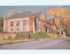 Chrome MUSEUM SCENE Marietta Ohio OH AG0176