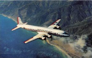 American Airlines, DC-7 Flagship
