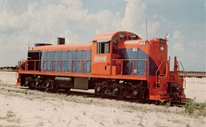 Trains -   Florida Power & Light Co #38723 (mary jaynes series)