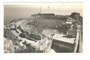 RP  Taormina - Teatro Grece, ITALY, 20-40s