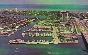 Florida Fort Lauderdale Pier 66 Hotel And Marina