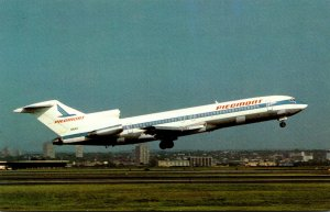 Piedmont Airlines Boeing 727-295