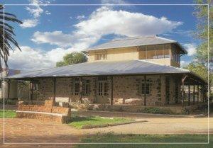 ALICE SPRINGS , N.T. Australia , 1970-90s ; Adelaide House