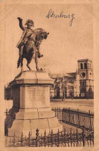 BR13848 Cherbourg La Statue de Napoleon  france