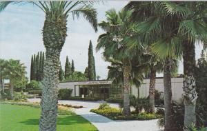 L.D.S. Visitors' Center,  Mesa,  Arizona,   40-60s