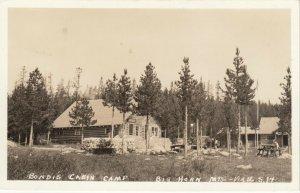 RP: DAYTON , Wyoming , 20-30s ; Bondi's Camp