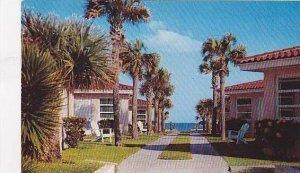 Florida Daytona Beach The Bahama Colony Cottages