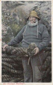An Ancient Mariner , 1908