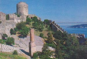 Turkey Rumelihisari