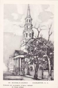 St.Michael's Church, Charleston, South Carolina, 00-10s