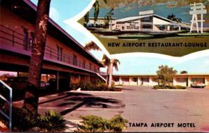Florida Tampa Airport Motel