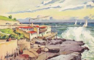 Ciudad Balnearia y de Turismo, Mar Del Plata, Argentina, 1900-1910s