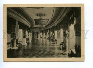 144412 Russia St.Petersburg PAVLOVSK Picture-Gallery Museum