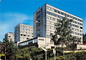 Sweden Hotell Jerum Studentbacken Stockholm