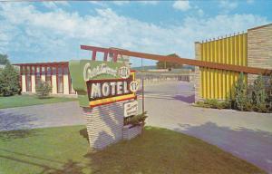 Canada Crestwood Motel Ontario