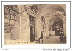 Le Cloitre,L´Entree De L´Eglise, Laghet, France, 00-10s