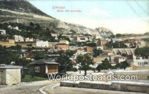 Rosia and Barracks Gibraltar Germany Unused