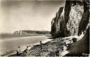 CPA VARENGEVILLE-sur-MER - Plage de l'Ailly (105796)
