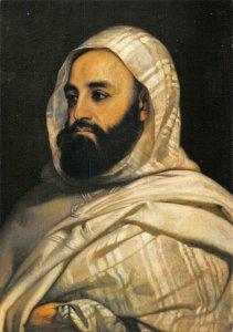 B110492 Abd el Kader, Il Fut Prisonnier au Chateau d'Amboise