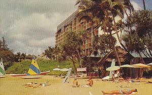 Kauai Surf Resort Kalapaki Beach Kkauai Hawaii