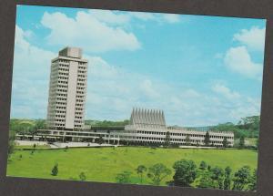 Parliament House Postcard Kuala Lumpur Malaysia