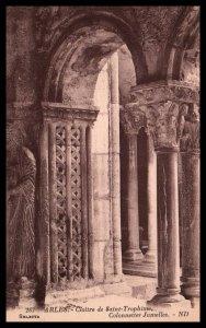 Cloitre de Saint-Trophime,Arles,France BIN