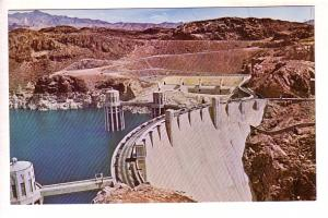 Hoover Dam, Nevado - Arizonia, Petley